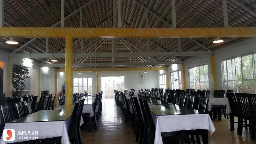 Nhà hàng Thăng Long 2
