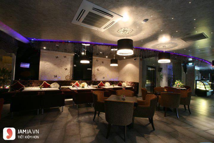 quán bar Avalon Cafe Lounge 2