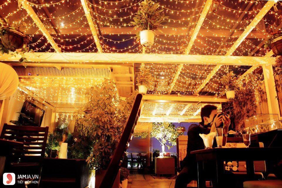 quán bar Avalon Cafe Lounge 3