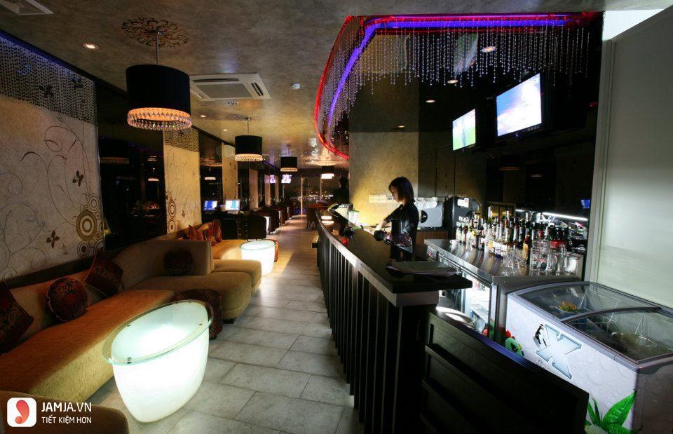 quán bar Avalon Cafe Lounge 1