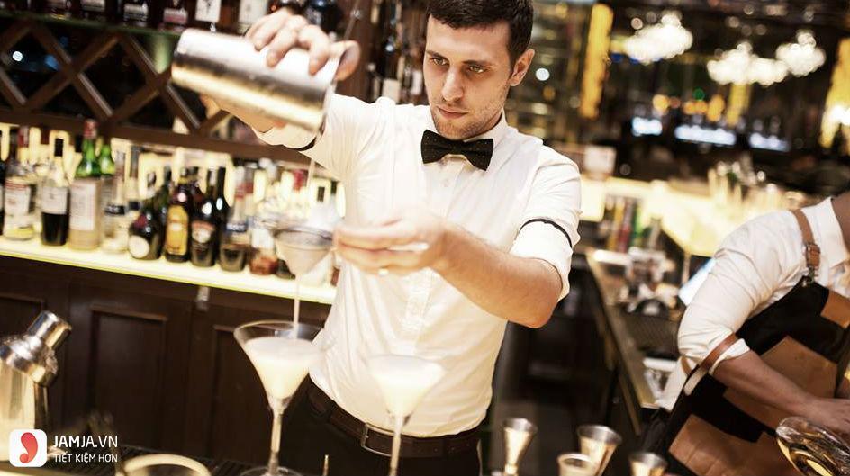 quán bar Camelia Lounge 5