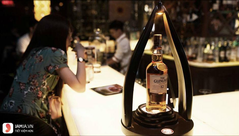 quán bar Camelia Lounge 6