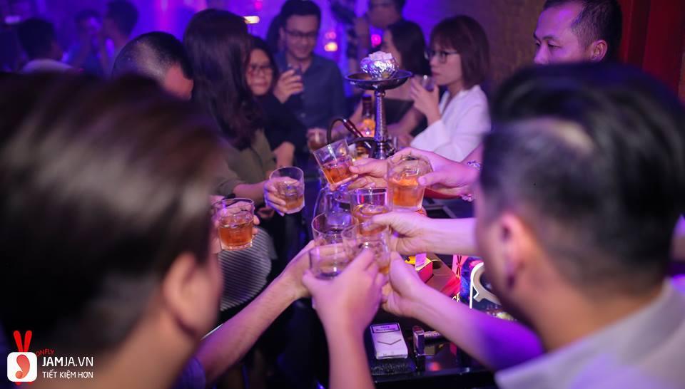 quán bar Dragon Fly 4