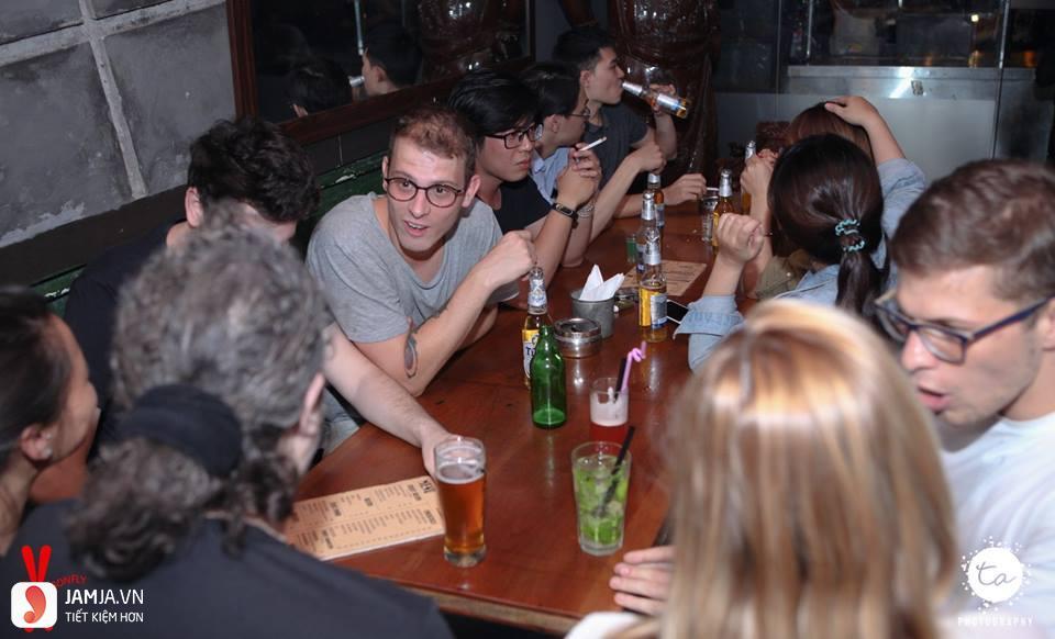 quán bar Dragon Fly 2