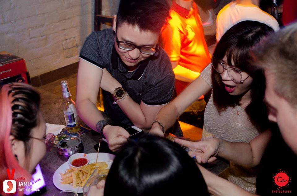 quán bar Dragon Fly 5
