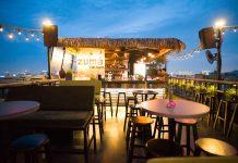 quán bar giá rẻ ở Sài Gòn