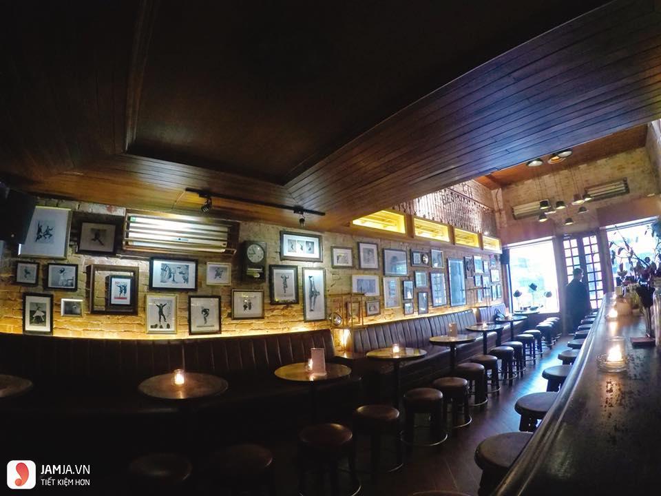 quán bar Polite & Co 2