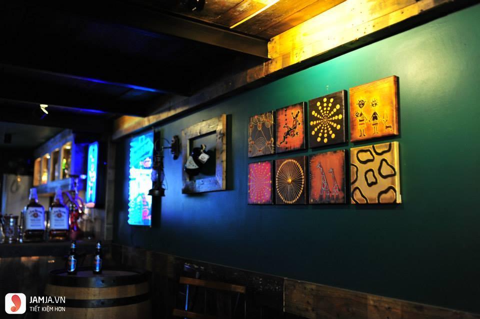quán bar Prague Pub ảnh 11