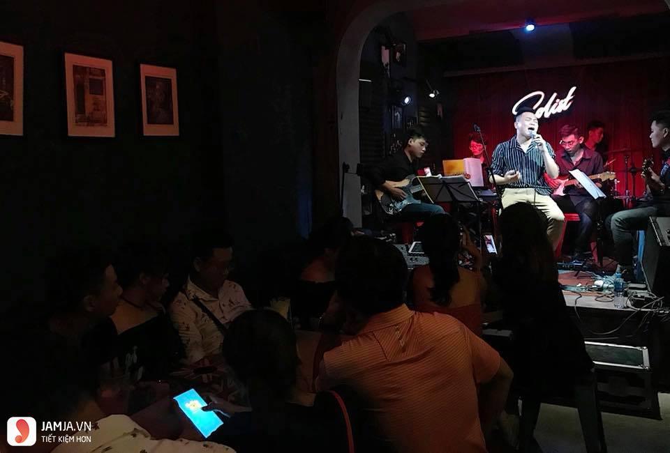 Solist Pub - Bá Đàm 6
