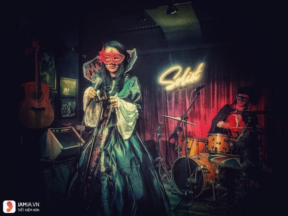 Solist Pub - Bá Đàm 8