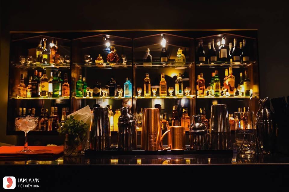 quán bar The Leprechaun 5