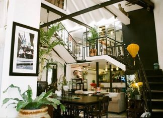 quán cafe có phòng riêng ở tphcm