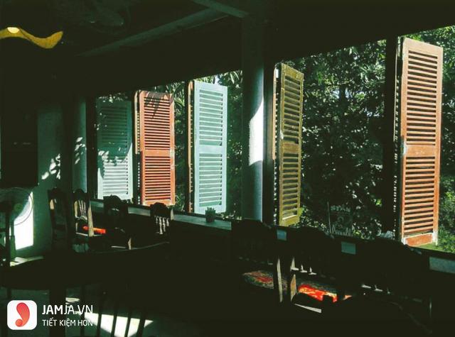 Quán cafe đẹp ở Huế được bình chọn nhiều nhất năm 2018 3