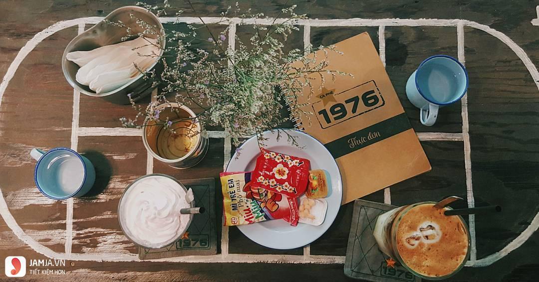 Quán cafe đẹp ở Huế được bình chọn nhiều nhất năm 2018 4