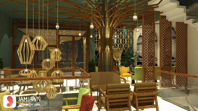 Quán cafe đẹp ở Huế được bình chọn nhiều nhất năm 2018 6