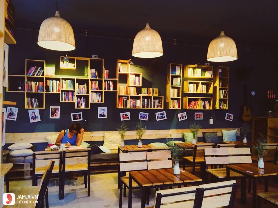 Quán cafe tình nhân ở Huế 3
