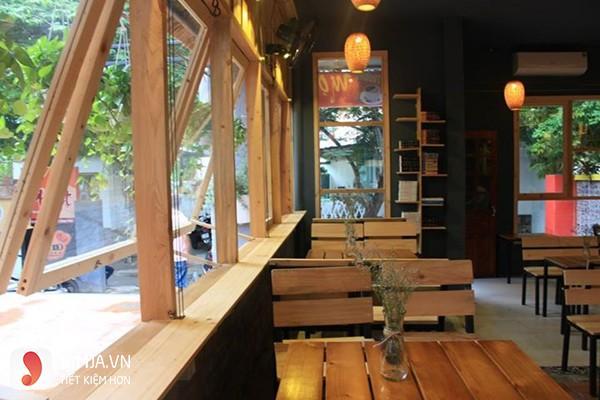 Quán cafe tình nhân ở Huế 4