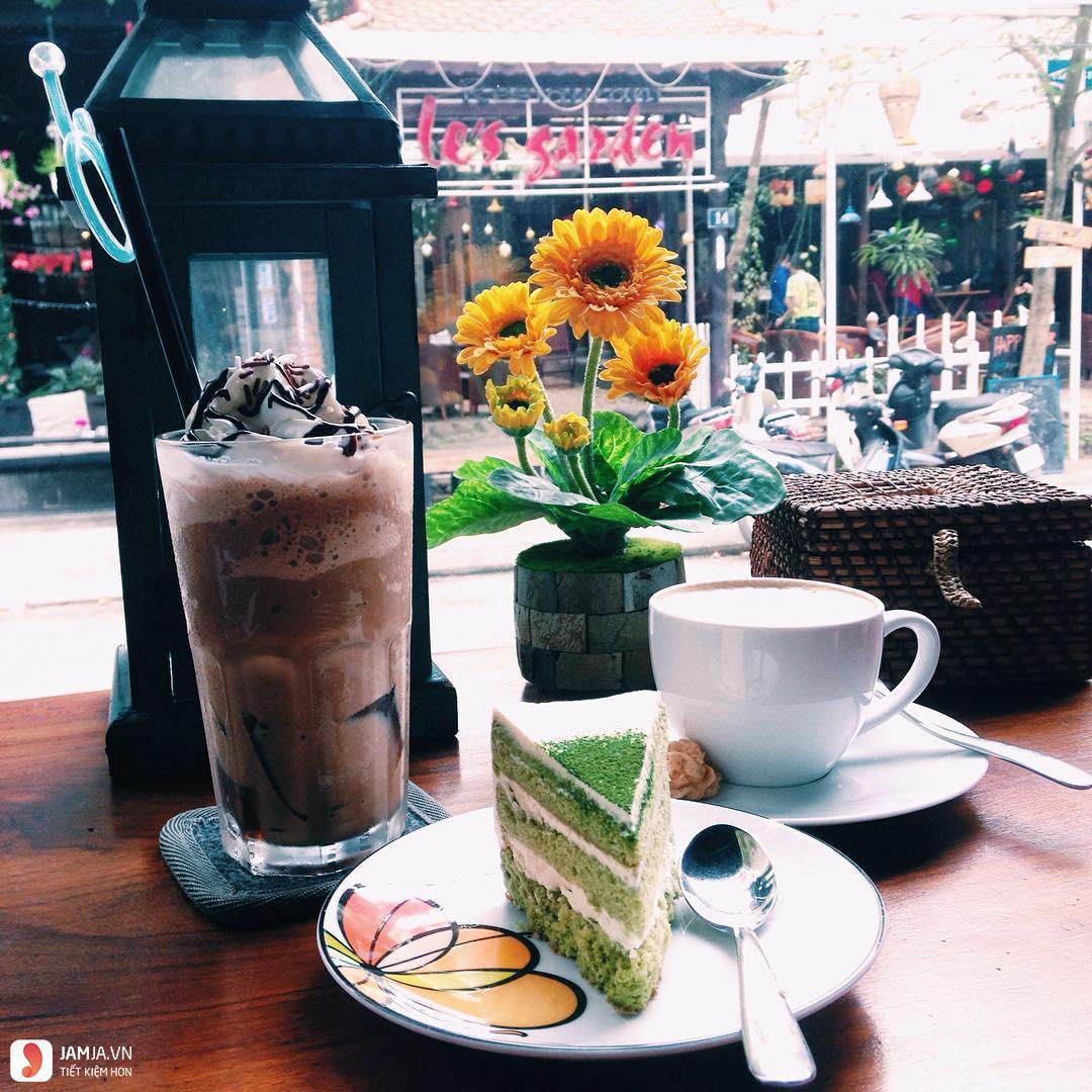 Các quán cafe trên cao ở Huế tuyệt đẹp 3
