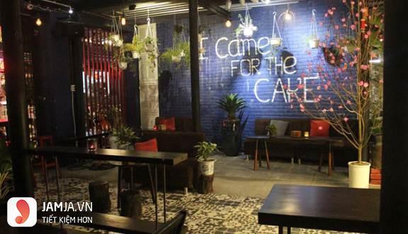 Các quán cafe trên cao ở Huế tuyệt đẹp 5