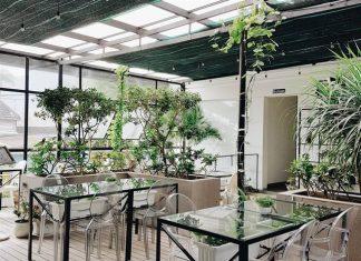 quán cafe yên tĩnh ở đà nẵng