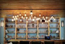 quán cafe yên tĩnh ở Sài Gòn