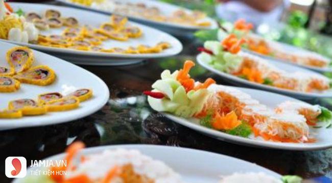 Cơm Chay Lá Bồ Đề - Phan Xích Long