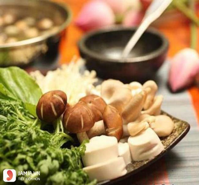 Cơm Chay Lá Bồ Đề - Phan Xích Long 2