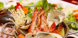 quán hải sản ngon rẻ ở Đà Nẵng