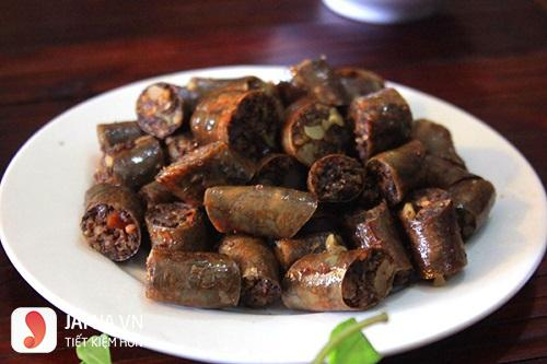 Thịt chó Anh Tú- Nhật Tân 2