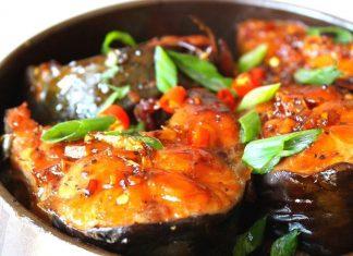 các món mặn từ cá 1