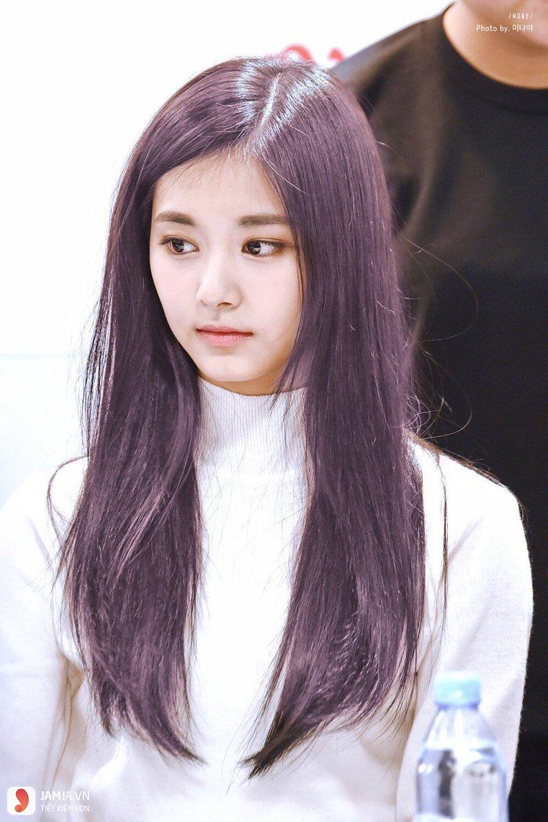 Bảng màu nhuộm tóc Etude 11
