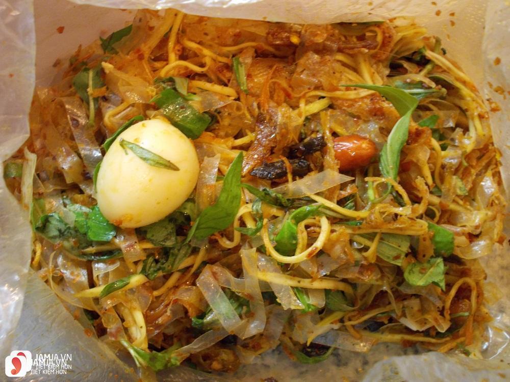 Bánh tráng cô Sáu Sài Gòn 1