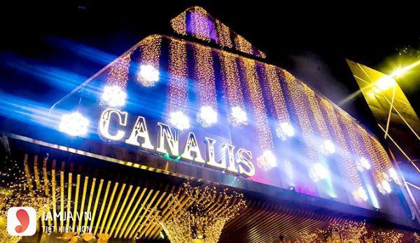 Canalis Club