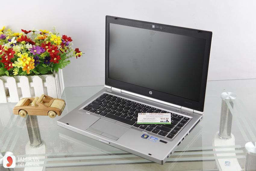 Cấu hình laptop