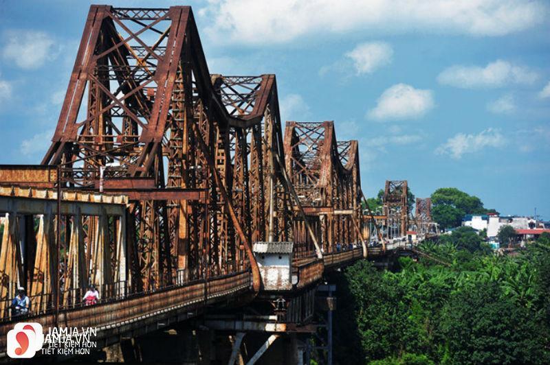 Cầu Long Biên 2