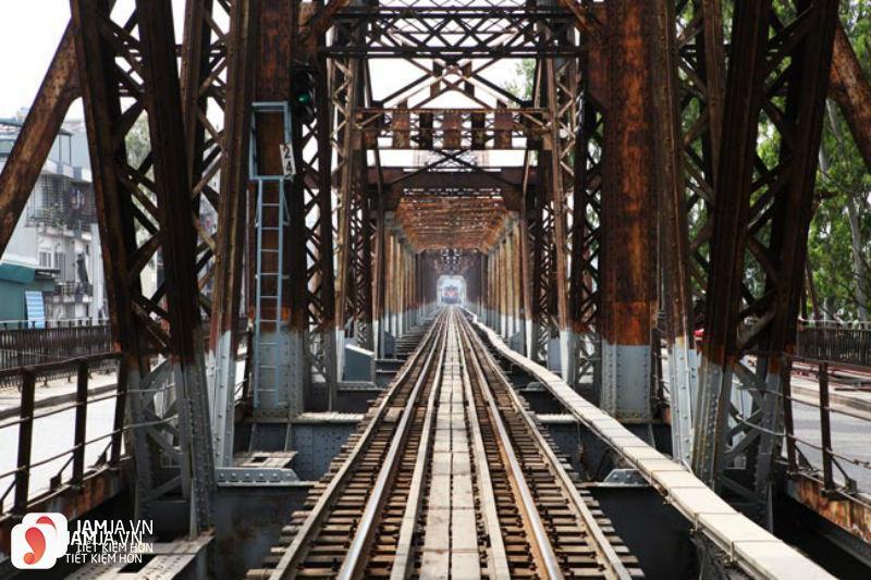 Cầu Long Biên 3
