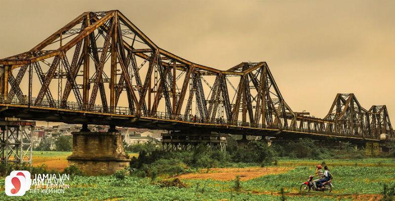 Cầu Long Biên 1