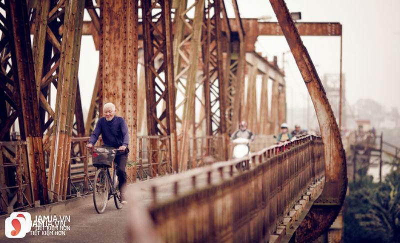Cầu Long Biên 4