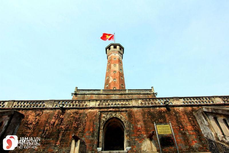 Cột cờ Hà Nội 1