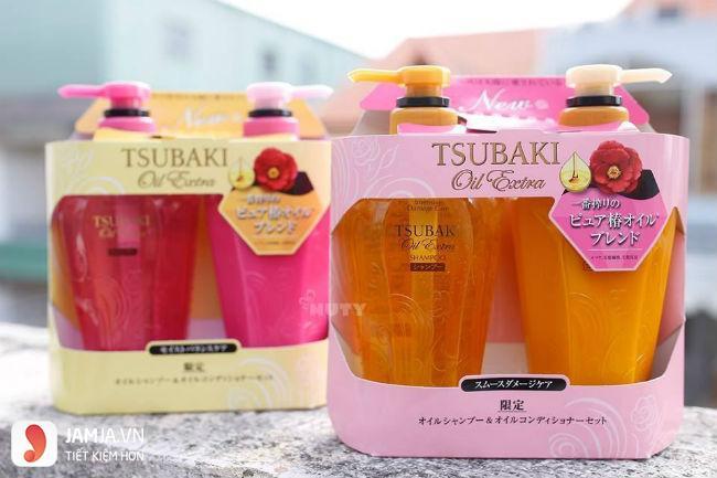 Dầu gội dầuTsubaki có tốt không?