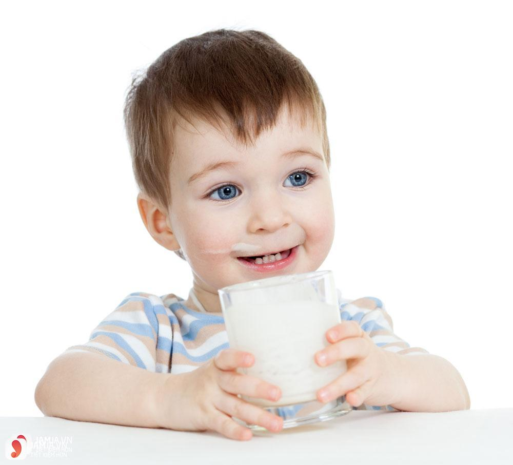 Những điều cần biết về sữaCare 100 Plus 2