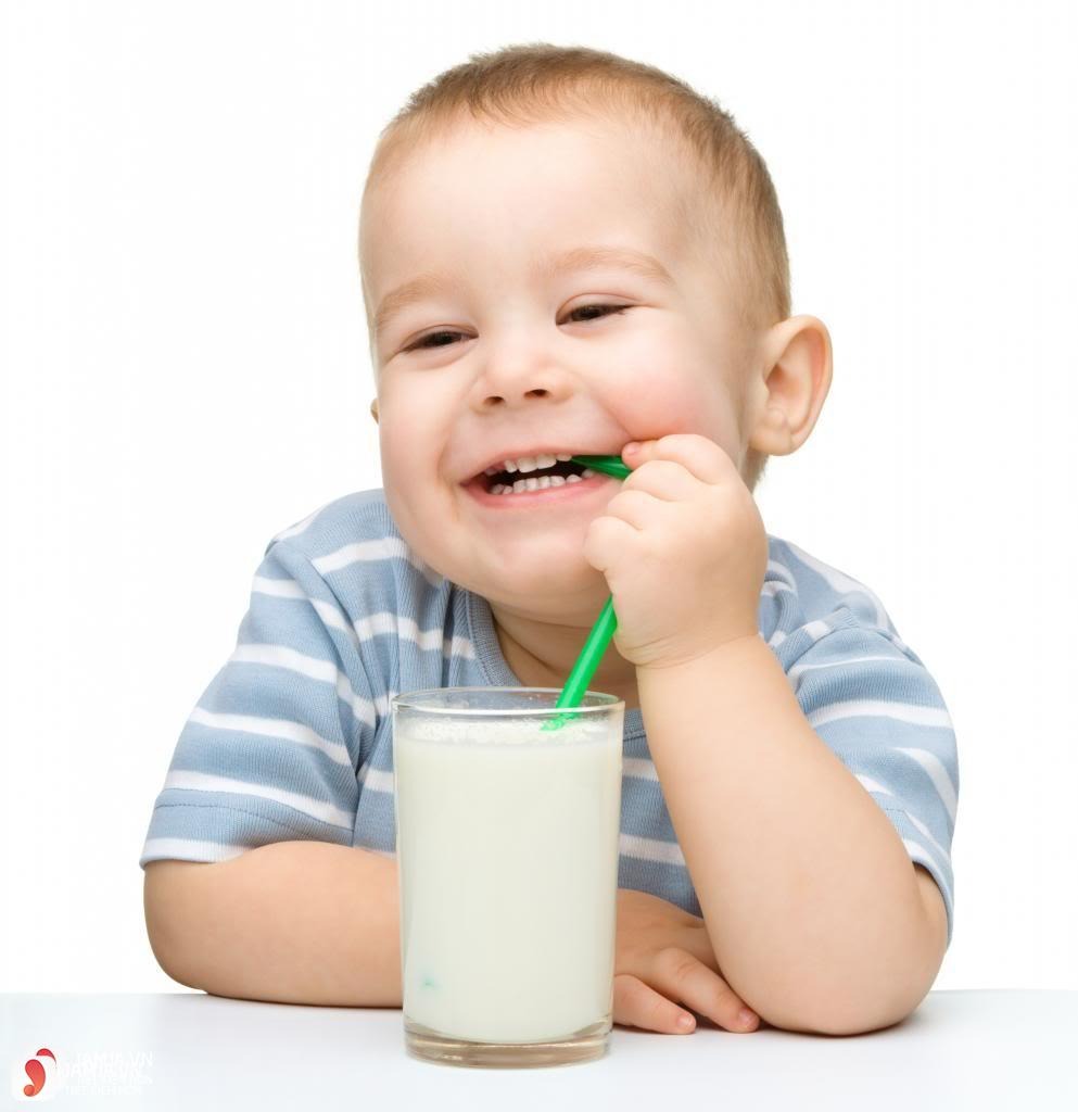 Những điều cần biết về sữaCare 100 Plus 4