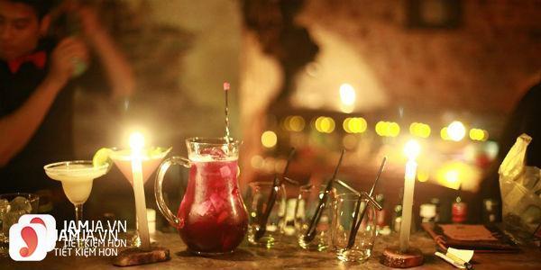 đồ uống Carmen Bar