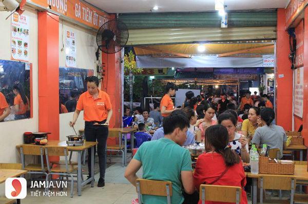 Đôi nét về quán ăn gia đình Sài Gòn ảnh4