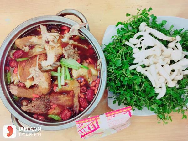 Đôi nét về quán ăn gia đình Sài Gòn ảnh5