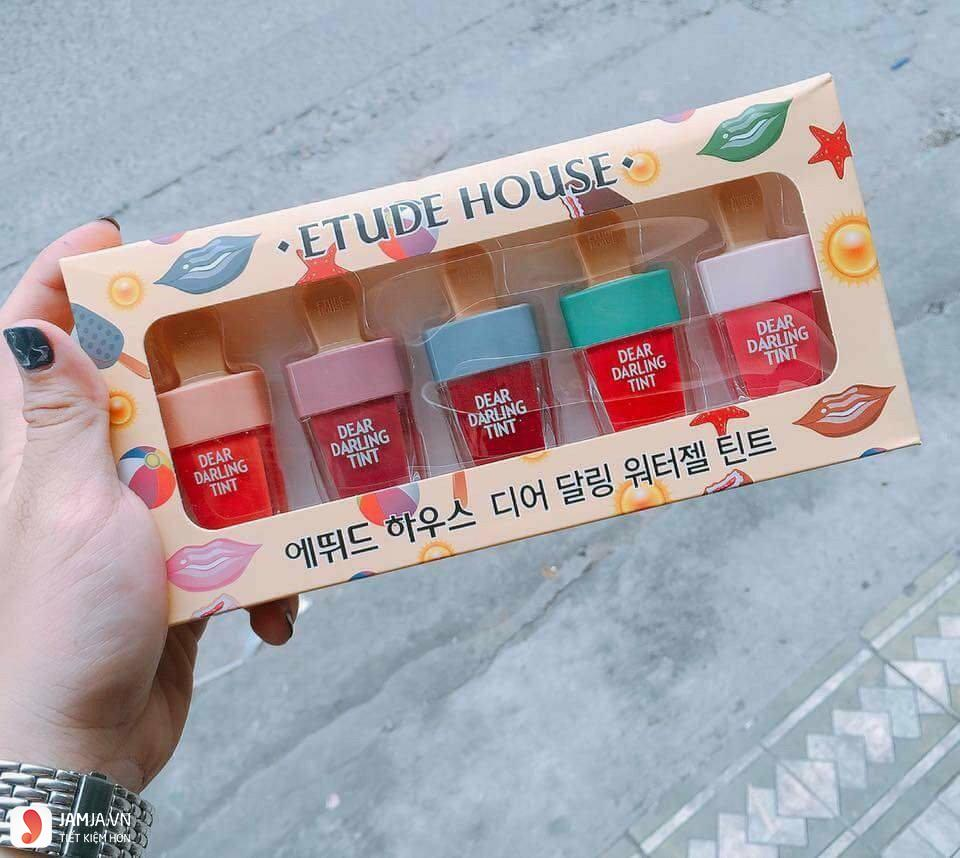 Đôi nét về thương hiệu Etude House 2