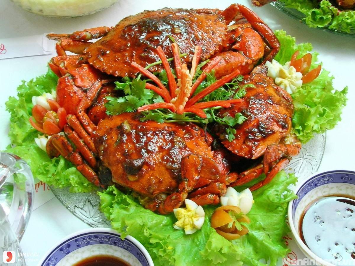 hải sản Cát Bà 2