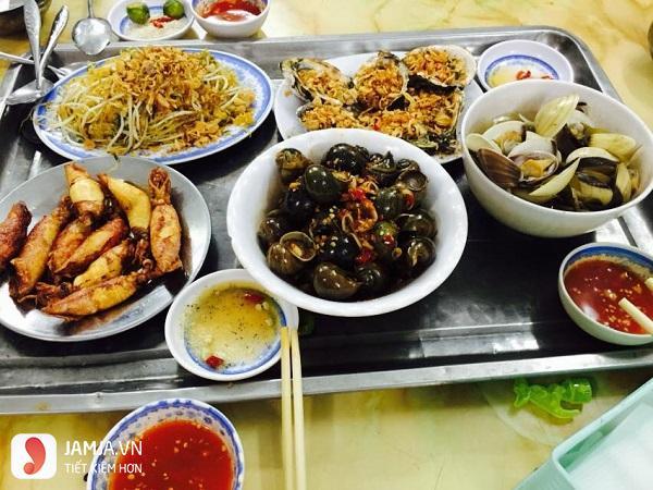 Hải Sản Hương Lan 1