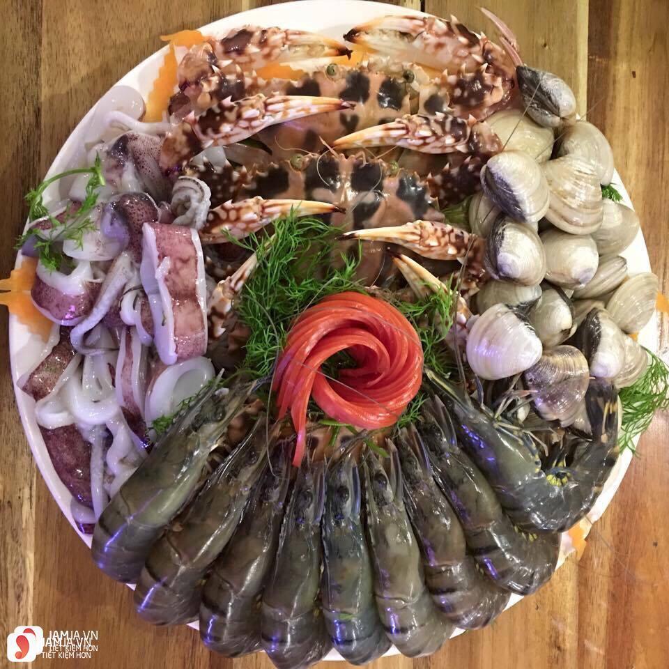 Top 9 quán ăn ngon ở Cà Mau được nhiều người biết đến nhất