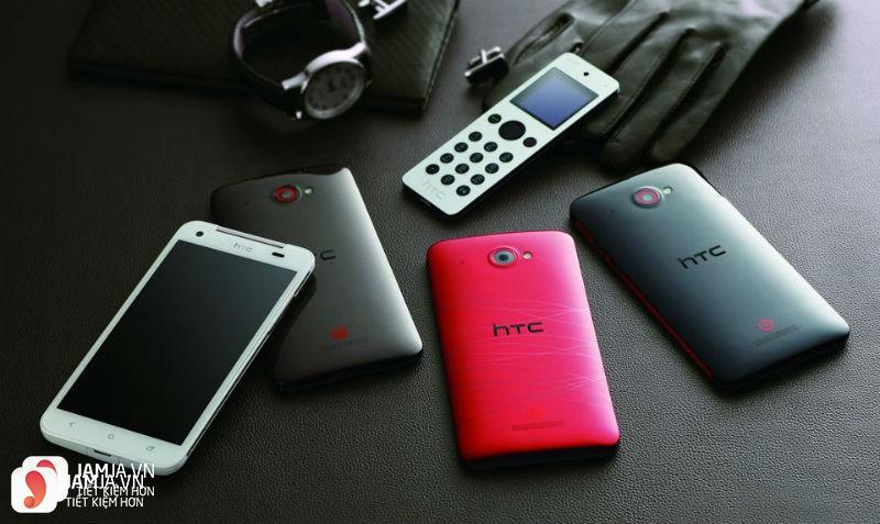 HTC Butterfly 2 ảnh 9